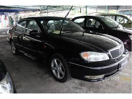 nissan cefiro nissan cefiro 2002 excimo l 2 0 in perak automatic sedan black for