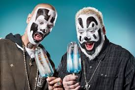 a journal of musical thingswho u0027s up for a new insane clown posse