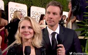 kristen bell and dax shepard have the nerdiest of plans after the