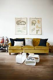 Couch And Sofa by Top 25 Best Yellow Couch Ideas On Pinterest Gold Couch Mustard