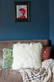 Pottery Barn Fur Blanket Best 25 Faux Fur Throw Ideas On Pinterest Faux Fur Blanket Fur