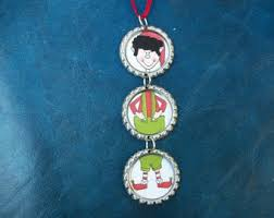 ornaments one direction inspired