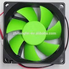 high cfm case fan dc fan high cfm 80mm x 25mm 8025 5v 24v computer case dc 12 volts