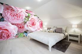 Easy Apply Wallpaper by Petals Wallpaper Mural Plasticbanners Com