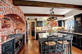 rustic kitchens ideas 20 stunning rustic kitchen designs and ideas