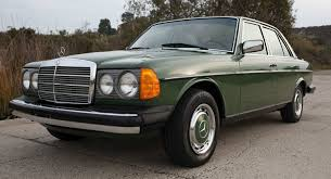 mercedes 300d for sale 1977 mercedes 300d looks fantastic seller claims it only has