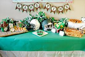 football party ideas i should be mopping the floor football party ideas printables