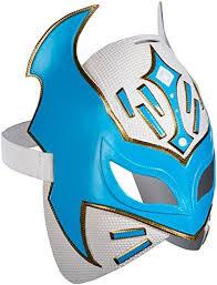 Sin Halloween Costume Wwe Superstar Sin Maskslip Disguise Masked