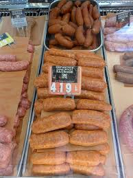 sausage of the month club esposito s pork robert bobby esposito grandson of