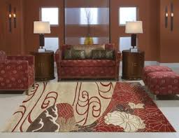 Japanese Area Rug Koi Japanese Area Rug 3 6 X 5 6 By Momeni Rugs Home