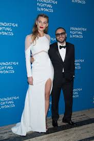 Foundation For Fighting Blindness Madison Headrick In 2016 Foundation Fighting Blindness World Gala