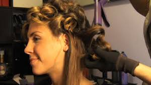 How To Put Your Hair Up With Extensions by How To Style Your Hair With Gel Howcast The Best How To Videos