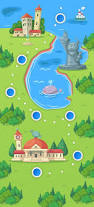 Cartoon World Map by 53 Best Map Images On Pinterest Game Design Game Ui And Game