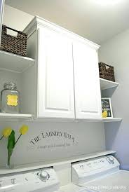 White Laundry Room Wall Cabinets Wall Cabinet Laundry Room Medium Cabinets For Laundry Room Cabinet