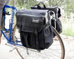 cycling waterproofs bike panniers by road runner bags bike panniers panniers and