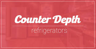 Best Cabinet Depth Refrigerator by Find The Best Counter Depth Refrigerator Fridgely