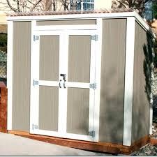 Horizontal Storage Cabinet Outdoor Storage Cabinet Instat Co