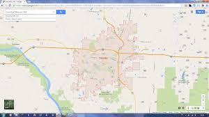 Google Maps Of Usa by Missouri State Maps Usa Maps Of Missouri Mo Road Map Of