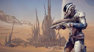 hands on is mass effect andromeda really that bad push square