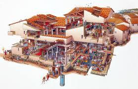 stephen biesty illustrator exploded views merchant u0027s house