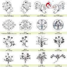 wrought iron ornaments flower panel page 1 products photo