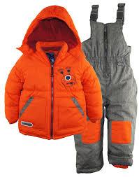 Rugged Clothing Snowsuits Kids U0027 Clothing Kmart