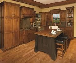 mission style oak kitchen cabinets mission style white oak kitchen display craftsman