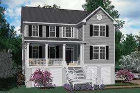 historic farmhouse plans houseplans biz two story house plans page 1
