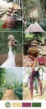top 10 fall wedding color ideas for 2017 trends weddings