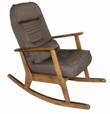 aliexpress com buy wooden rocking chair for elderly people