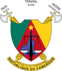 coat of arms of cameroon wikipedia