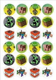 minecraft cake topper best 25 minecraft cake toppers ideas on mine craft