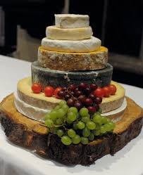 wedding cake of cheese arch house deli cheese wedding cakes bristol