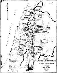 Jordan River Map 21