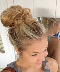 download hairstyle tutorial videos messy bun hairstyle tutorial video download