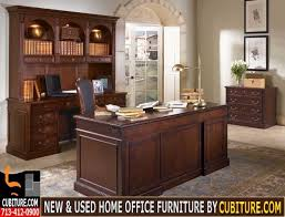 Best Office Furniture Images On Pinterest Office Furniture - Second hand home office furniture