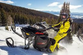 first look 2015 ski doo summit snowmobiles snowest magazine