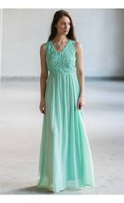 chiffon maxi dress green lace maxi dress green maxi bridesmaid dress