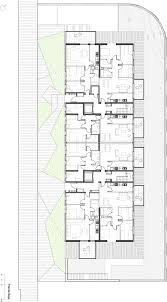 gallery of vivazz mieres social housing zigzag arquitectura 6