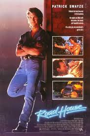 Blind Guitarist From Roadhouse Road House 1989 Corrections