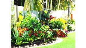 Small Tropical Garden Ideas Small Vegetable Garden Design Cool Garden Ideas