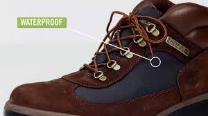 timberland men u0027s field boot youtube