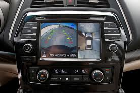 nissan frontier backup camera 2016 nissan maxima reviews and rating motor trend canada