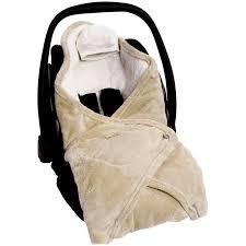 couverture siège auto bébé couverture bébé nomade baby boum biside beige gigoteuse com