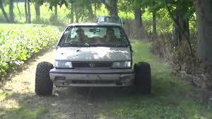 t0yta car off road toyota car youtube