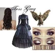 Shadowhunter Halloween Costume Clary Fray Tmi U0026 Tessa Gray Tid