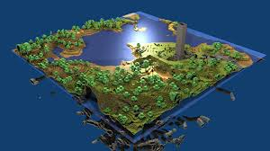 Python Map Example 3d Map Examples Of 3d Maps Geographic Information Systems