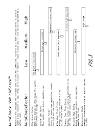 nissan altima vin number location patent us8392334 system and method for providing a score for a