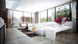 livingroom interiors a modern apartment livingroom interior design by zero inch