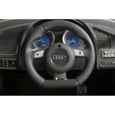 light pink audi rollplay audi r8 spyder 6 volt battery powered ride on walmart com